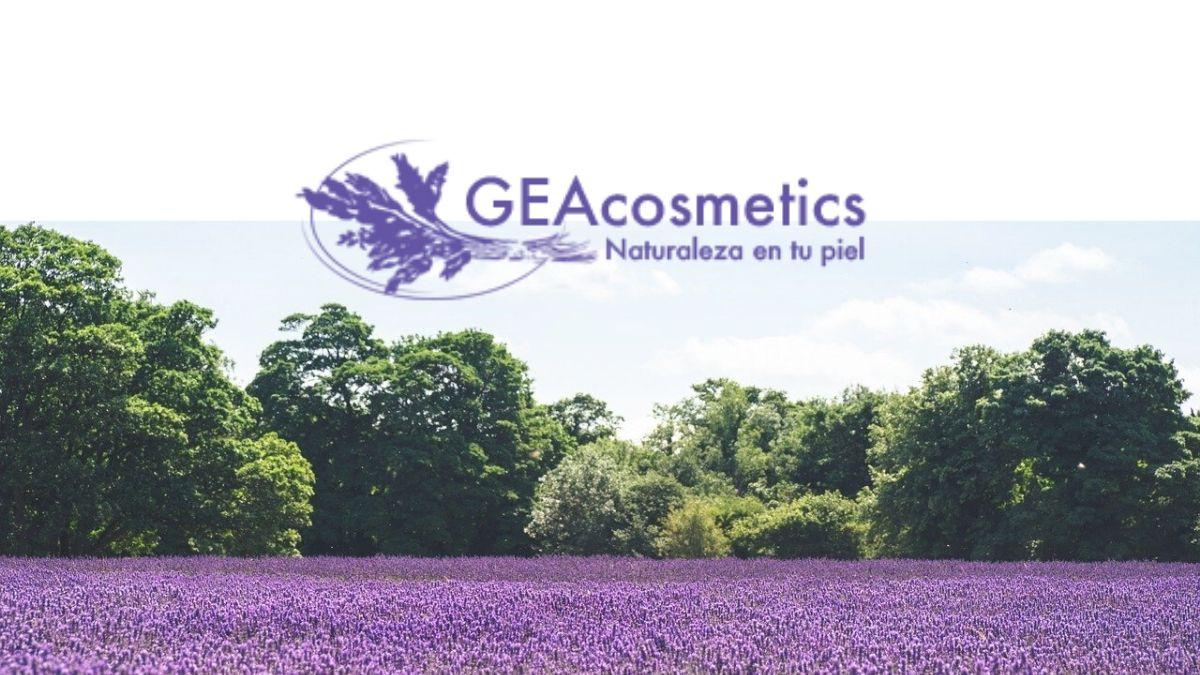 GEAcosmetics Tienda Cosmética Natural