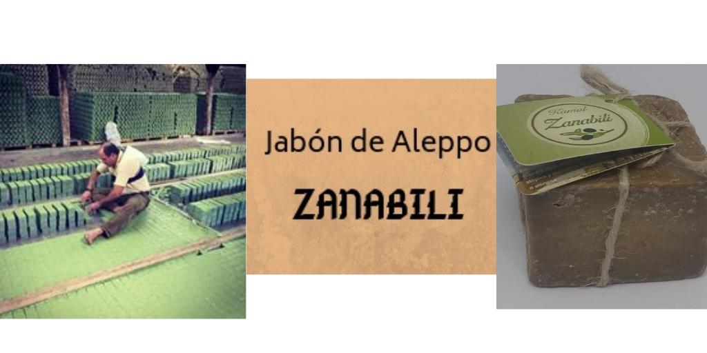 fabricación-jabon-alepo-zanabili