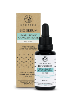 serum acido hialuronico BIO